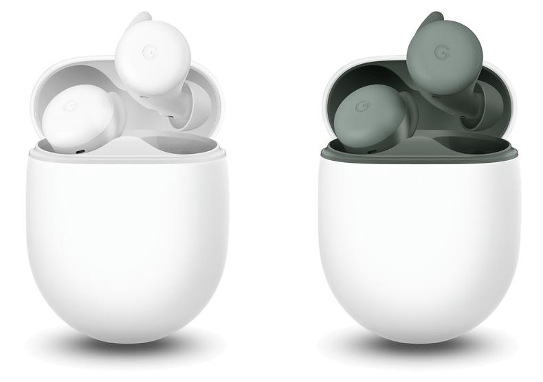 Google presenta los asequibles auriculares inalámbricos Pixel Buds serie A