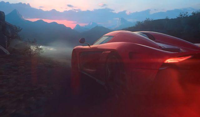 El nuevo Forza Motorsport traerá un