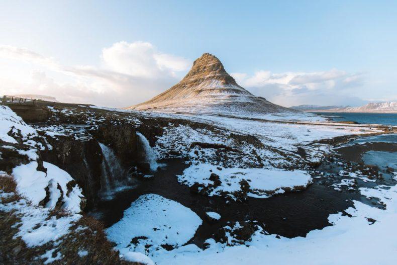 Desde 1890, Islandia ha perdido 2.200 kilómetros cuadrados de glaciares.