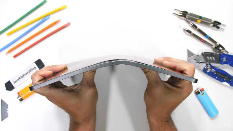 Mangos LiPad Pro con tecnología M1 de Apple