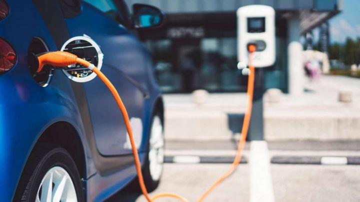 Lidl 56 estaciones de carga para coches eléctricos este