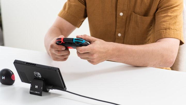 NexTemplo un kit de juego 4 en 1 para Nintendo