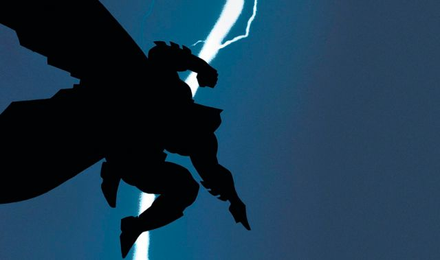 Zack Snyder quiere dirigir la película Dark Knight Returns con los nuevos Batman y Superman