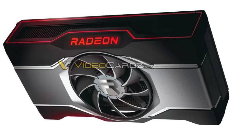 1625581150477 PowerColor enumera las Radeon RX 6600 y RX 6600 XT