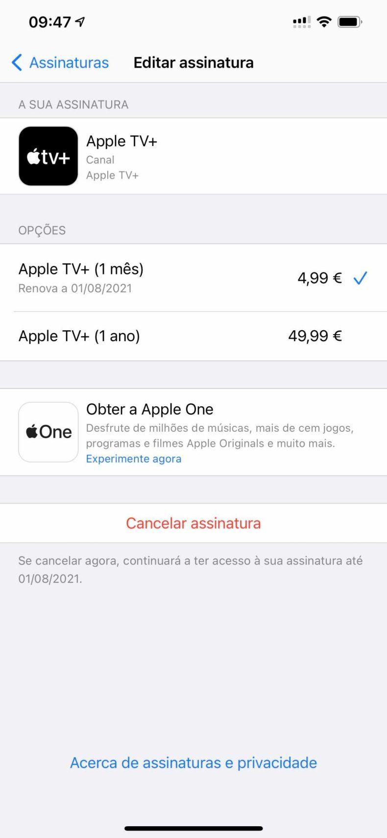 1625659990715 Cómo cancelar una suscripción de Apple en iPhone, iPad o iPod
