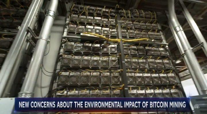 1625733365 57 La minería de Bitcoin calienta un lago glacial en Nueva