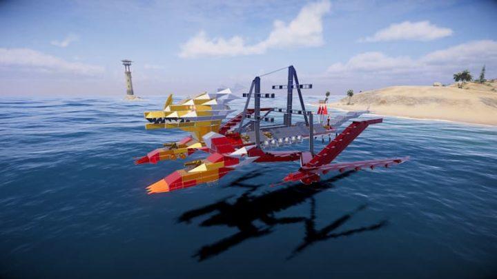 1625767642 595 Sea of Craft Demo ya disponible