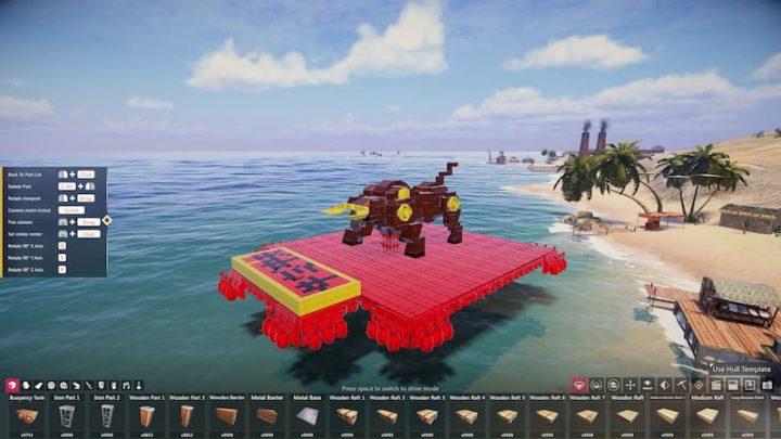 1625767642774 Sea of Craft Demo ya disponible