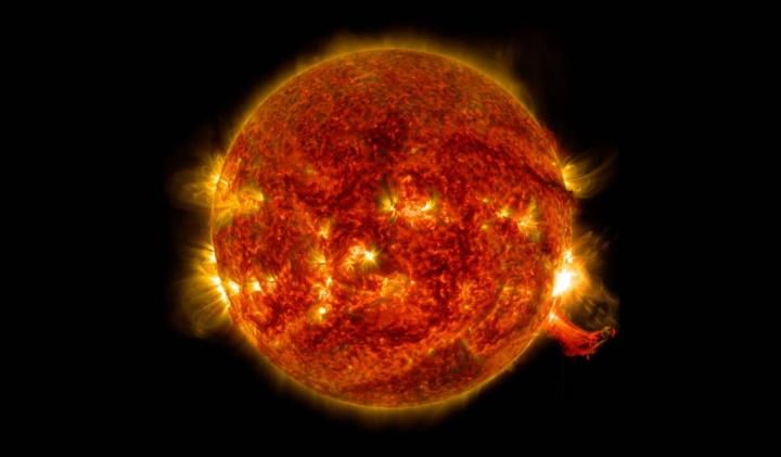 1625772426894 El Sol ha desatado una poderosa llama de clase X