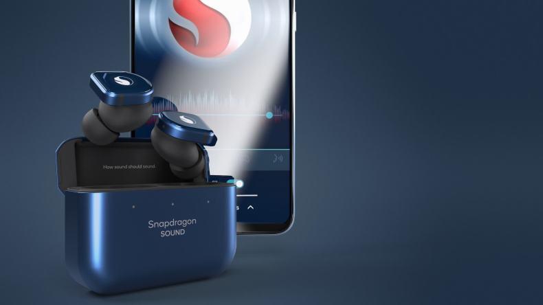1625862607 75 Qualcomm asociado con Asus para crear un teléfono para Snapdragon