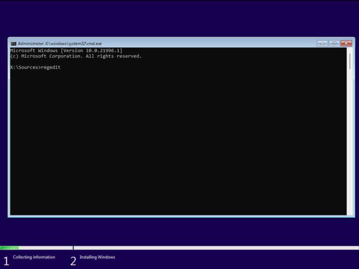 Requisitos de registro de especificaciones de TPM de Windows 11