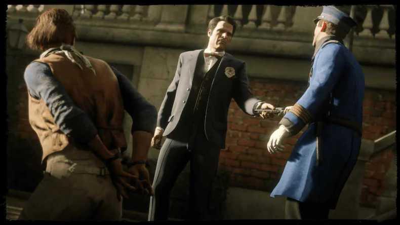 Red Dead Redemption 2 obtendrá Nvidia DLSS y más