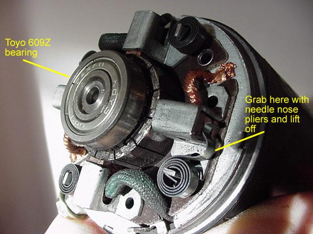 Honda Civic Starter Repair