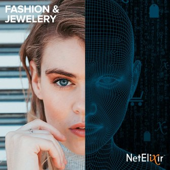 High-value shopper of fashion and jewelry e-commerce industry, according to NetElixir's dataset.