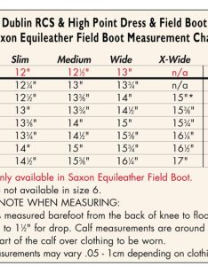 Dublin also sizing chart for riding boots euro us rh netequestrian