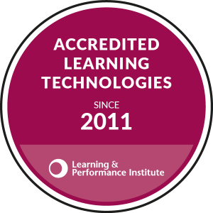 Accredited Learning Technologies - Netex Learning