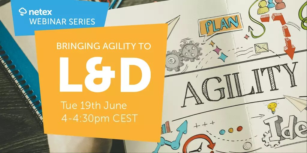Bringing Agility to L&D