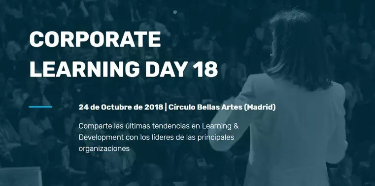 Corporate Learning 2018