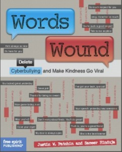 Words Wound book