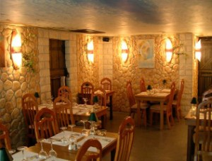 o-restaurant