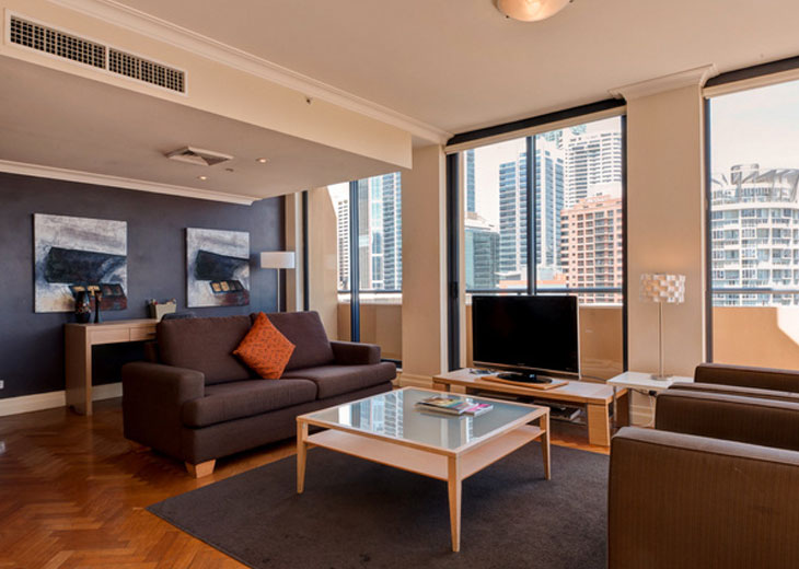Cheap Deals At Seasons Harbour Plaza Sydney With