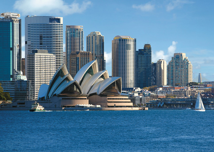 Cheap Deals At Shangri La Hotel Sydney With