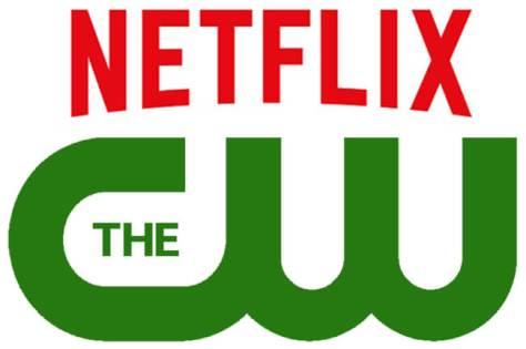 The CW vernieuwt contract niet meer met Netflix