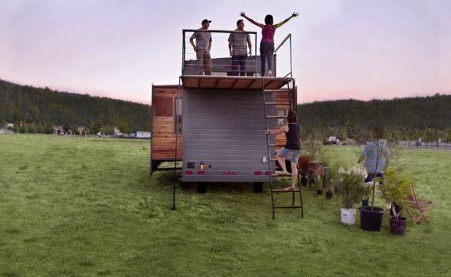 Tiny House Nation 2019 Netflix Nederland Films En