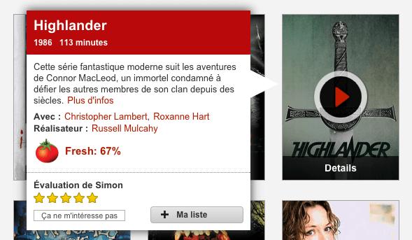 capture decran 2015 01 04 a 12 49 32 Netflix Enhancements ou comment afficher facilement le score Rotten Tomatoes