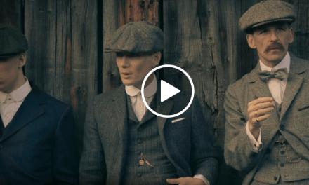 Découvrez la série Peaky Blinders avec BTLV