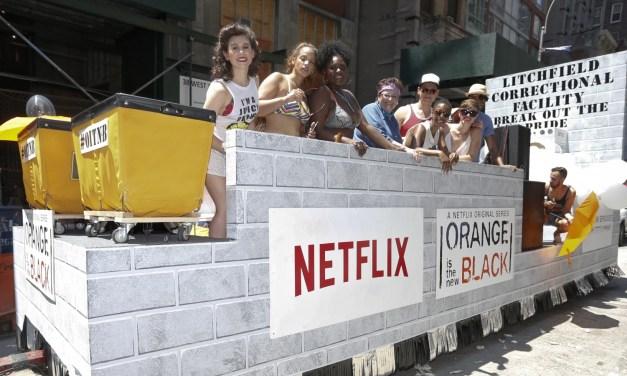 Piratage massif pour Orange is the New Black