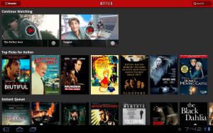 new netflix1 300x188 Netflix est compatible avec Android 4 et ultérieur