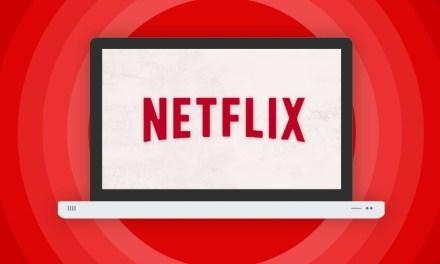 Contacter Netflix France