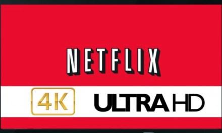 Sélection 2016 des téléviseurs 4K recommandés par Netflix