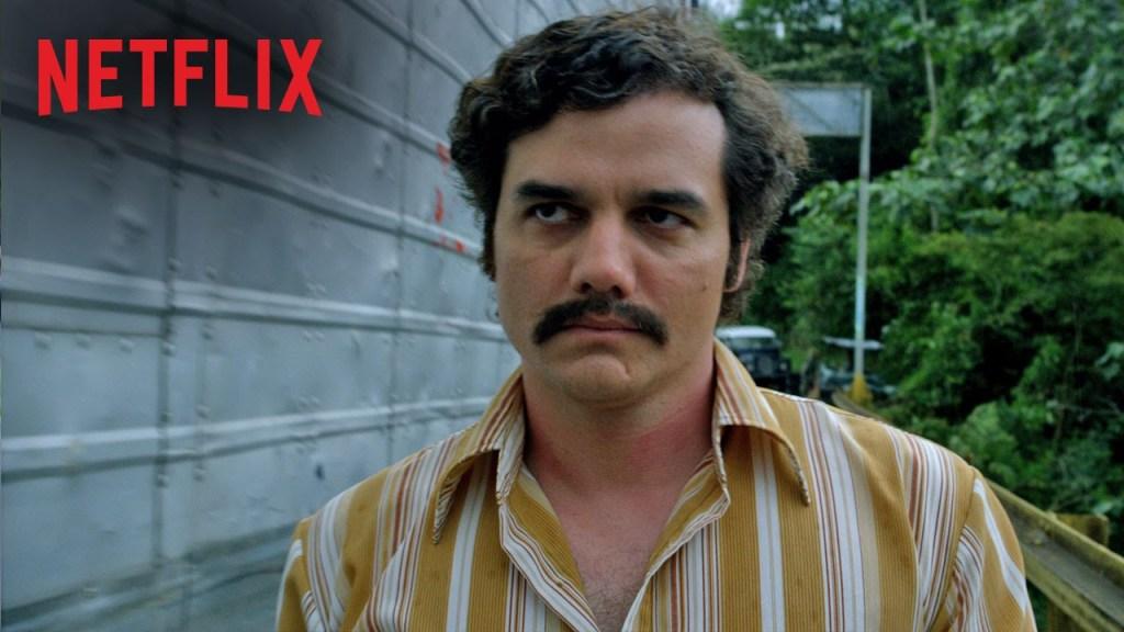 Narcos – Bande-annonce officielle 2 – Netflix [doublé]