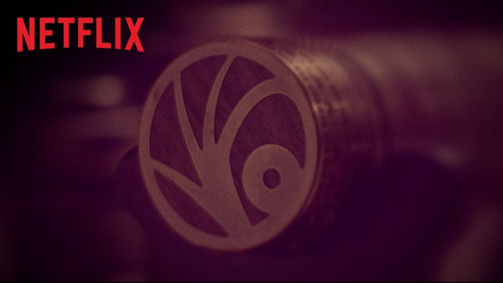 Les désastreuses aventures des orphelins Baudelaire – Générique – Netflix [HD]
