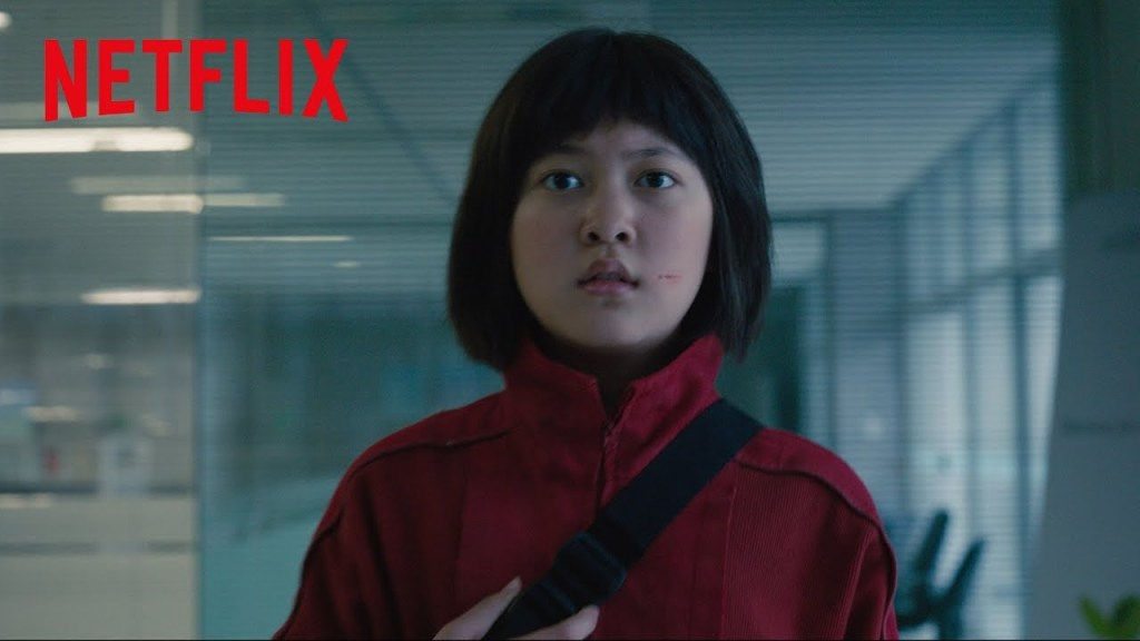 Okja | Portrait de Mija | Le 28 juin sur Netflix