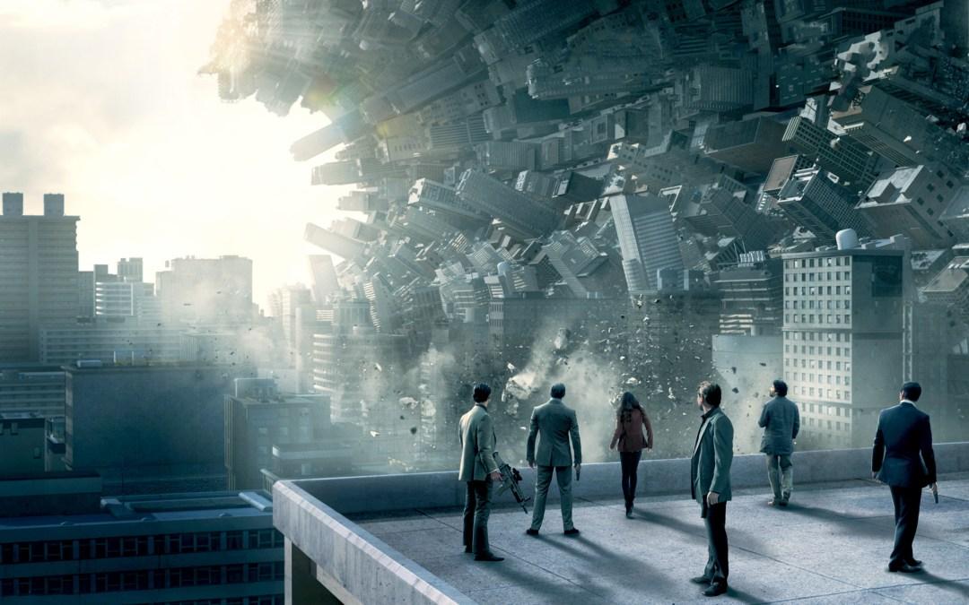 Inception Wallpaper6 Les meilleurs films de Christopher Nolan sont sur Netflix