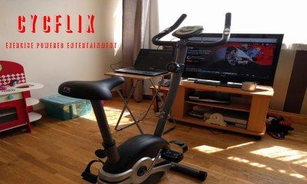 Netflix en bref : un documentaire sur le dopage, une série animée par le créateur des Simpsons et un vélo pour binge watcher