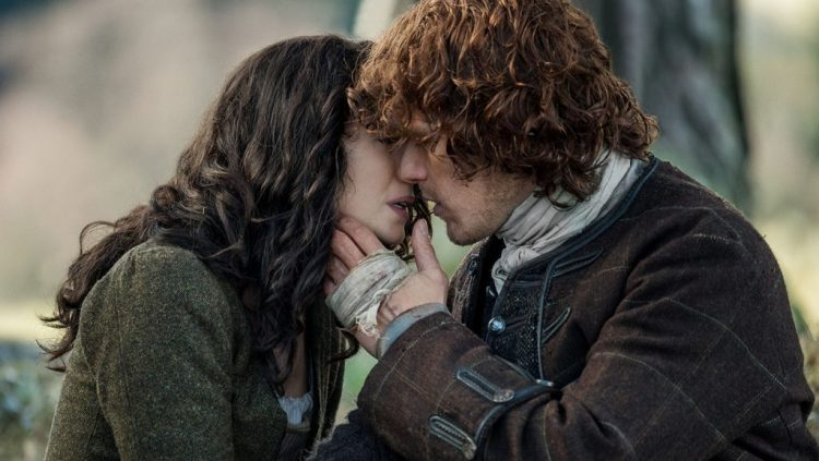 outlander s02e04 still 1024x577 Outlander détrônera t il Game of Thrones ?