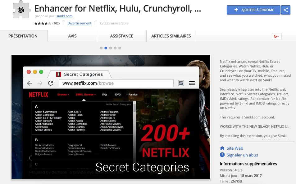 Capture d'écran 2017 08 30 à 19.22.20 Une extension pour améliorer votre navigation sur Netflix