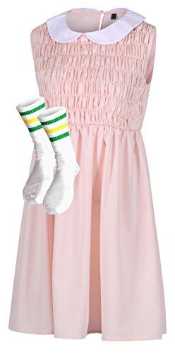 Eleven-Dress-and-Socks-0