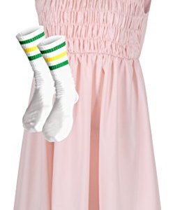 Eleven-Dress-and-Socks-0