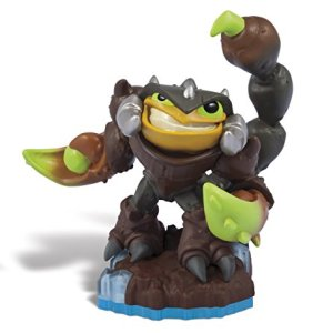 NEW-SEALED-Skylanders-Swap-Force-Character-Figure-Scorp-0