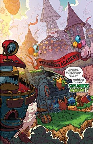 Skylanders-Tome-02-Bienvenue–Skylanders-Academy-0-0
