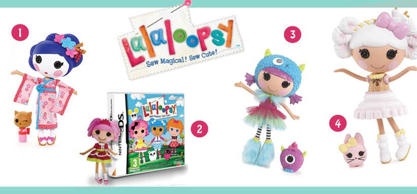 laloopsy selection noel netflix Pour le Noël de votre enfant, pensez à son héros Netflix préféré !