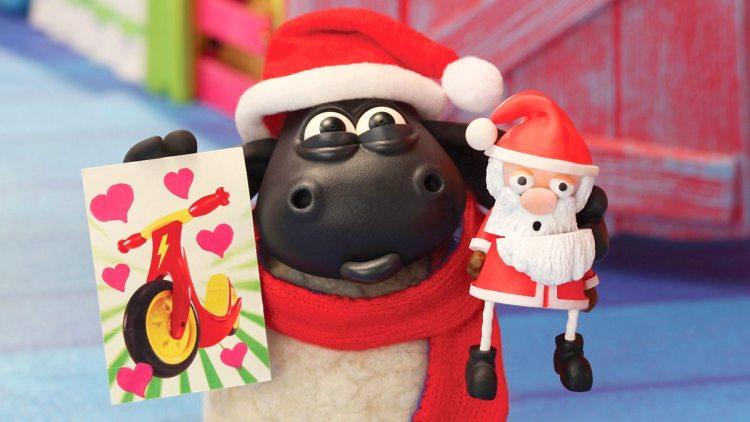 timmy suprise noel netflix 1024x576 La magie de Noël en 6 dessins animés uniquement sur Netflix