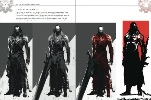 Tout-lart-de-Castlevania-Lords-of-Shadow-0-2