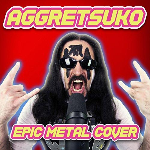 Aggretsuko-Theme-0