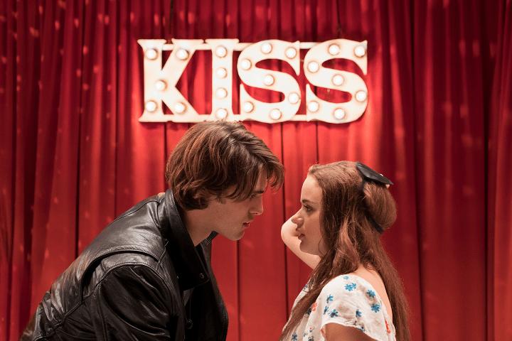 The Kissing Booth : une romance zéro prise de tête… 100% ado